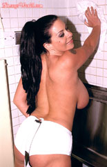 Linsey dawn mckenzie pub strip show 3