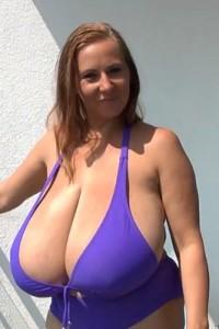 Big Boob Mega Ultra Video