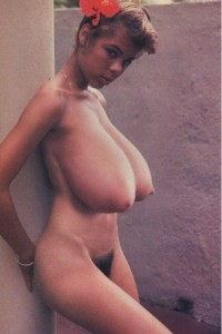 Vintage big boobs pics